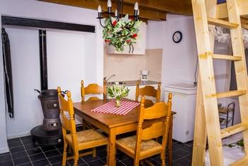 bed breakfast gelderland